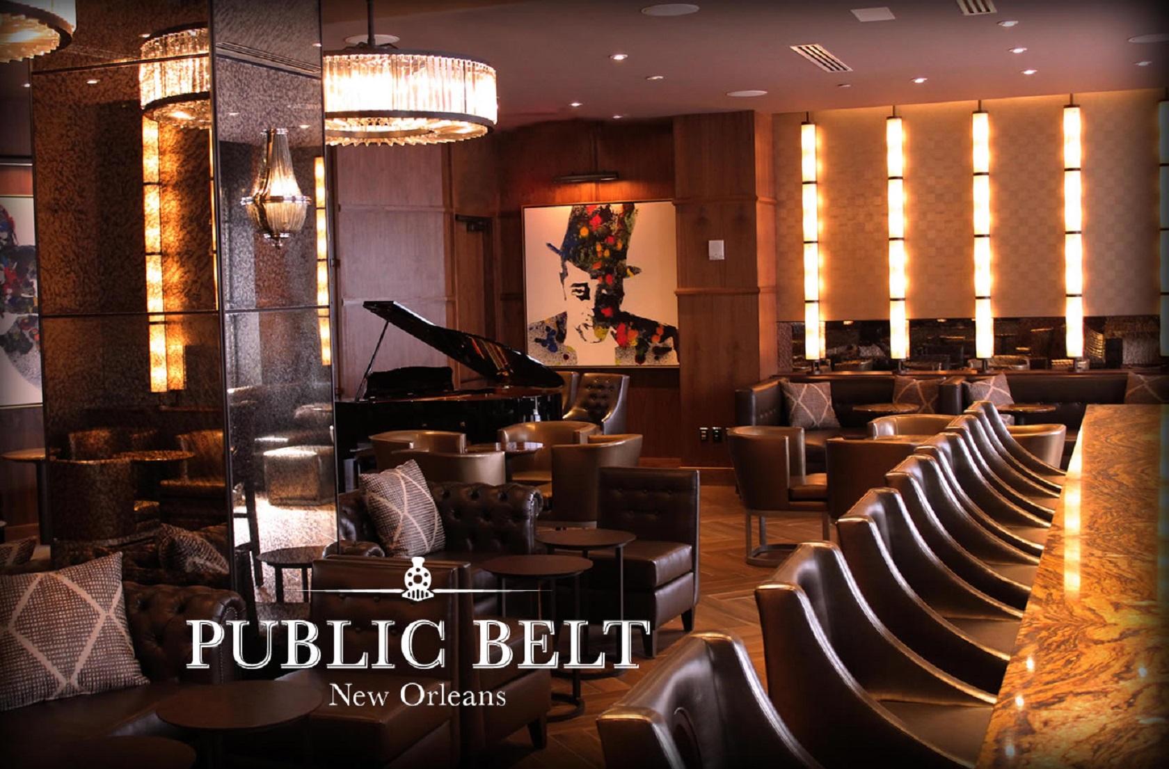 Public Belt
